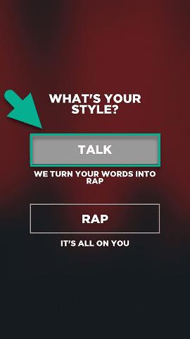 khudk awaz ke rap songs kaise banaye