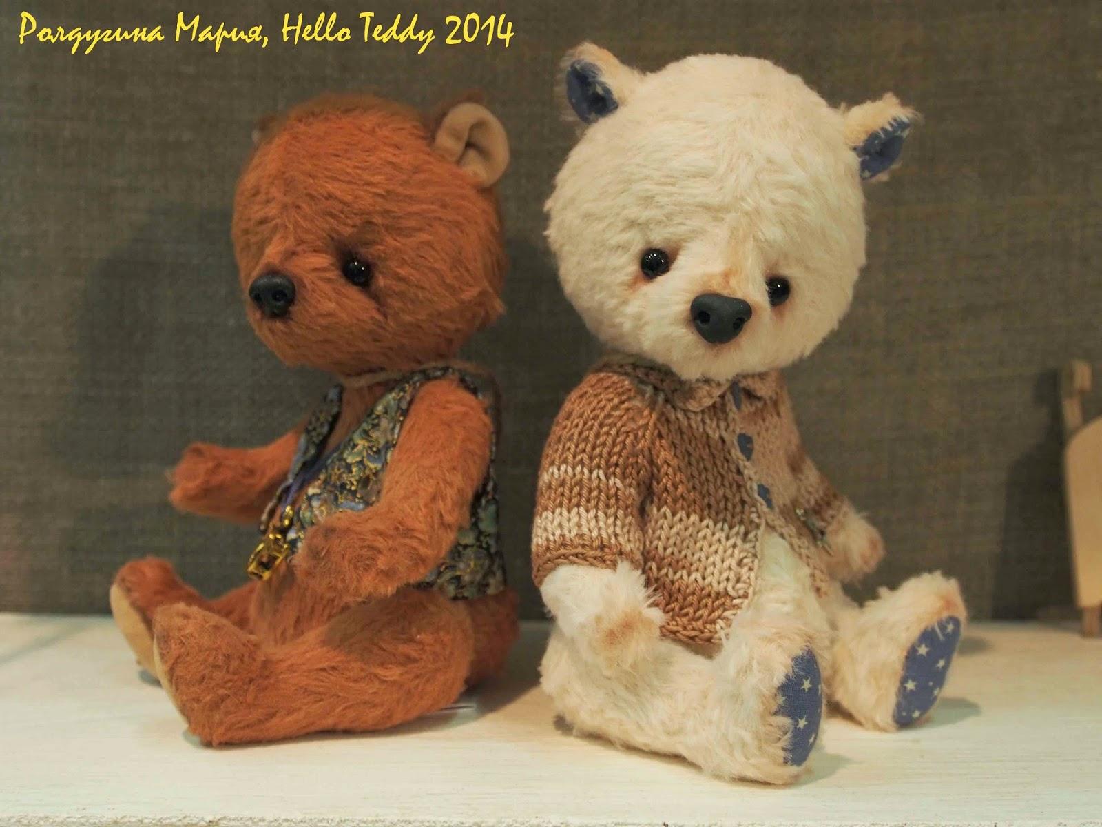 Хеллоу Тедди 2014