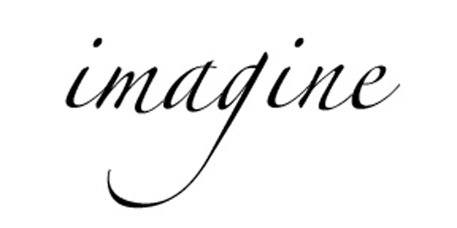 Super Mom the Illusion: One Word: Imagine