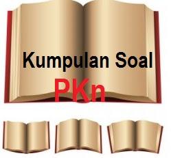 Soal PKn Kelas 4 SD Bab 4 - Kita Bagian dari Masyarakat Dunia