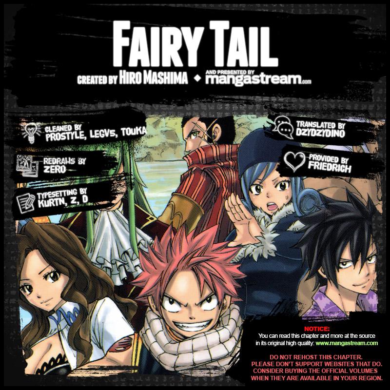 Fairy Tail 541 En