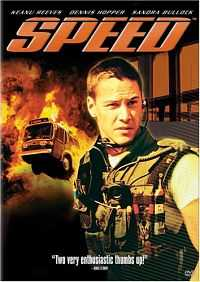 Speed (1994) Dual Audio 300mb Download Hindi BRRip