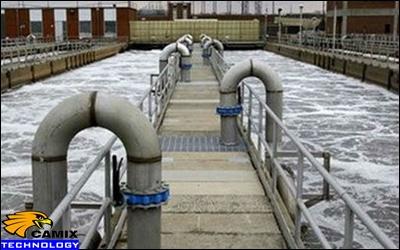 Cải tạo hiệu quả hệ thống xử lý nước thải - 100% KCX - KCN có hệ thống xử lý nước thải tập trung