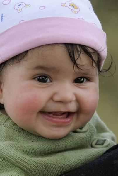 OVER THE TOP 10 BABY: World's Most Wonderful And Beautiful ...