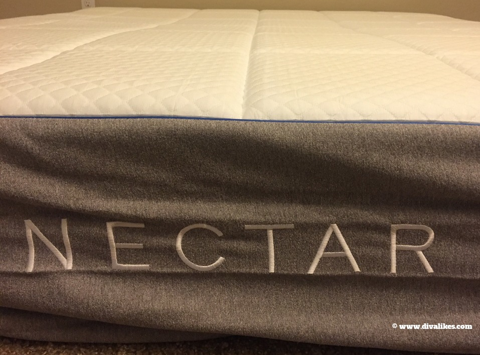 the nectar mattress comes with forever warranty and that is valid if the mattress has been used on an appropriate base such as a platform bed or other