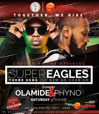 Music] Umu Obiligbo ft  Phyno & Flavour – Culture | Naijamp3zone