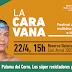 Vuelve La Caravana con temática medioambiental a Morón