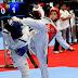 Suman platas y bronces para Chiapas en Taekwondo