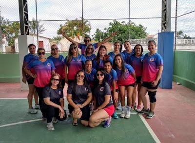 Jequié Baleado Clube resgata prática do esporte no município.