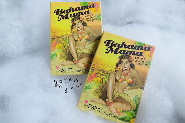Bahama Mama Bronzer