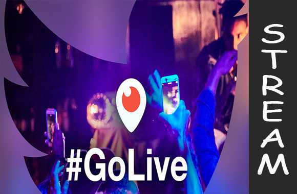 Tips Live Streaming di Social Media