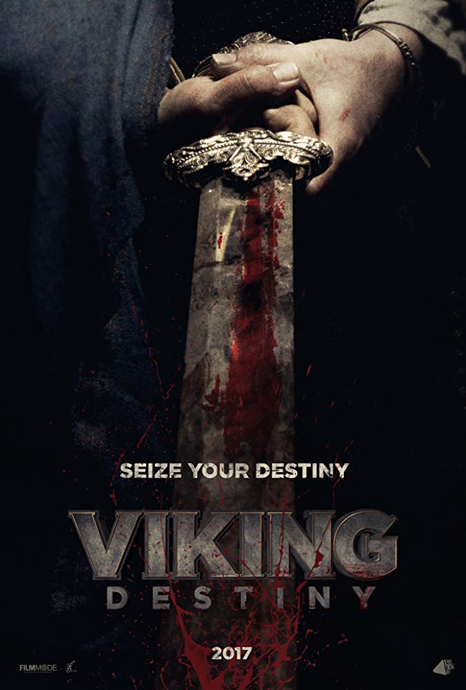 Viking Destiny (Of Gods and Warriors)
