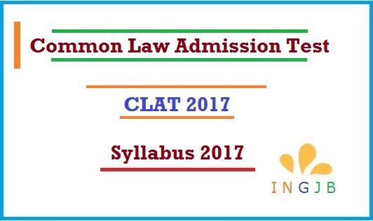clat-syllabus-exam