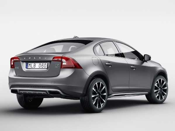 2016 Volvo S60 Owners Manual Pdf