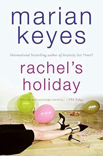 Rachel se va de viaje –  Marian Keyes