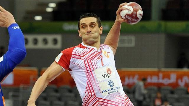 Sportschau: Kire Lazarov ist die Tormaschine!
