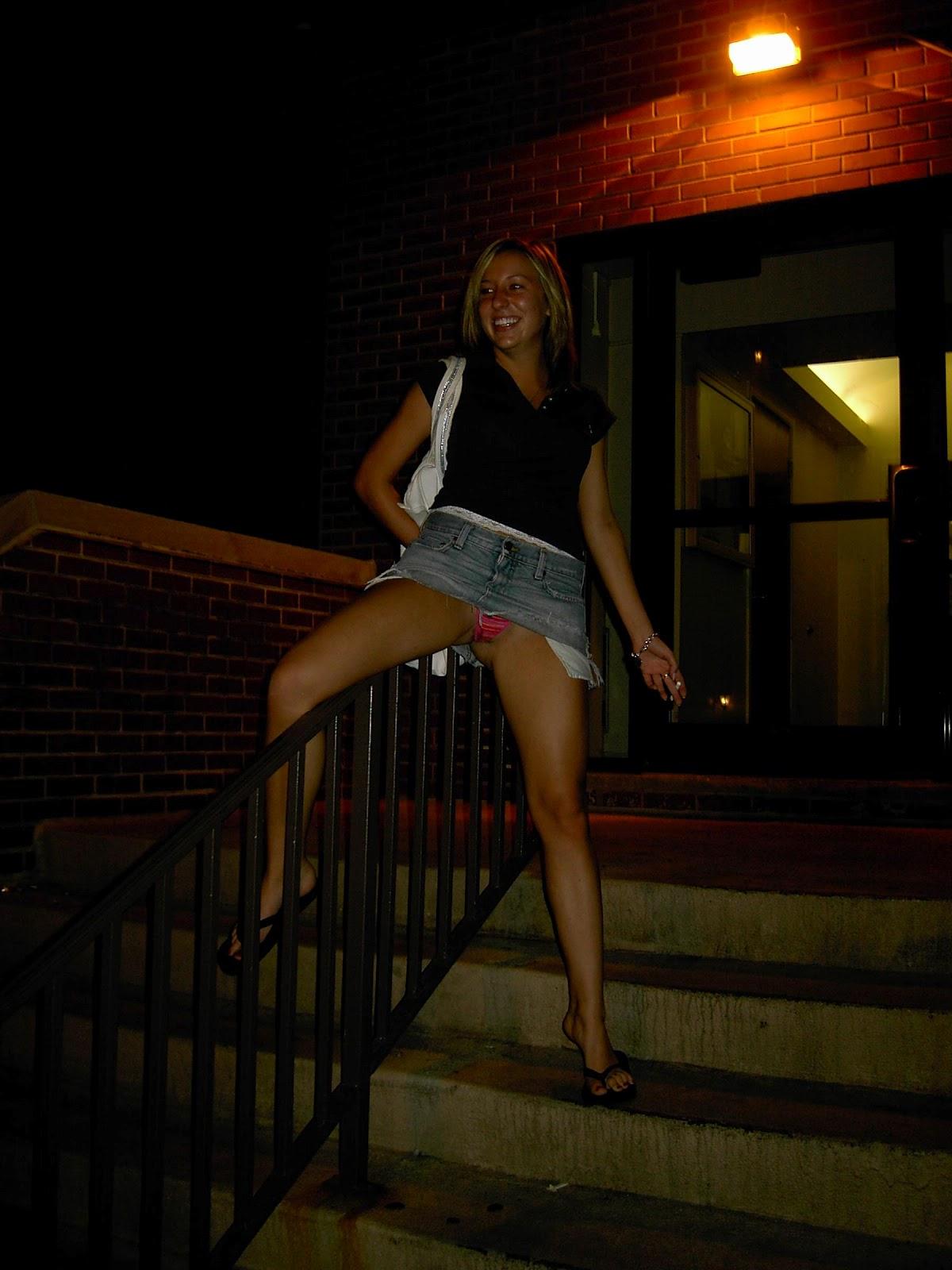 Beth chamberlin nude