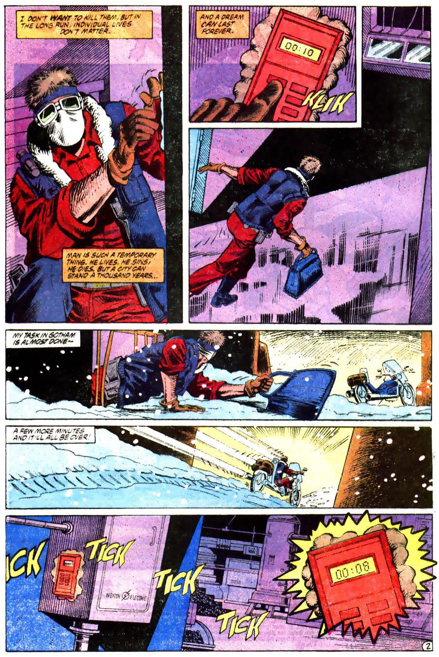 Detective Comics (1937) 641 Page 2