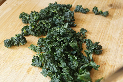 Kale - 'growourown.blogspot.com' ~ An allotment blog
