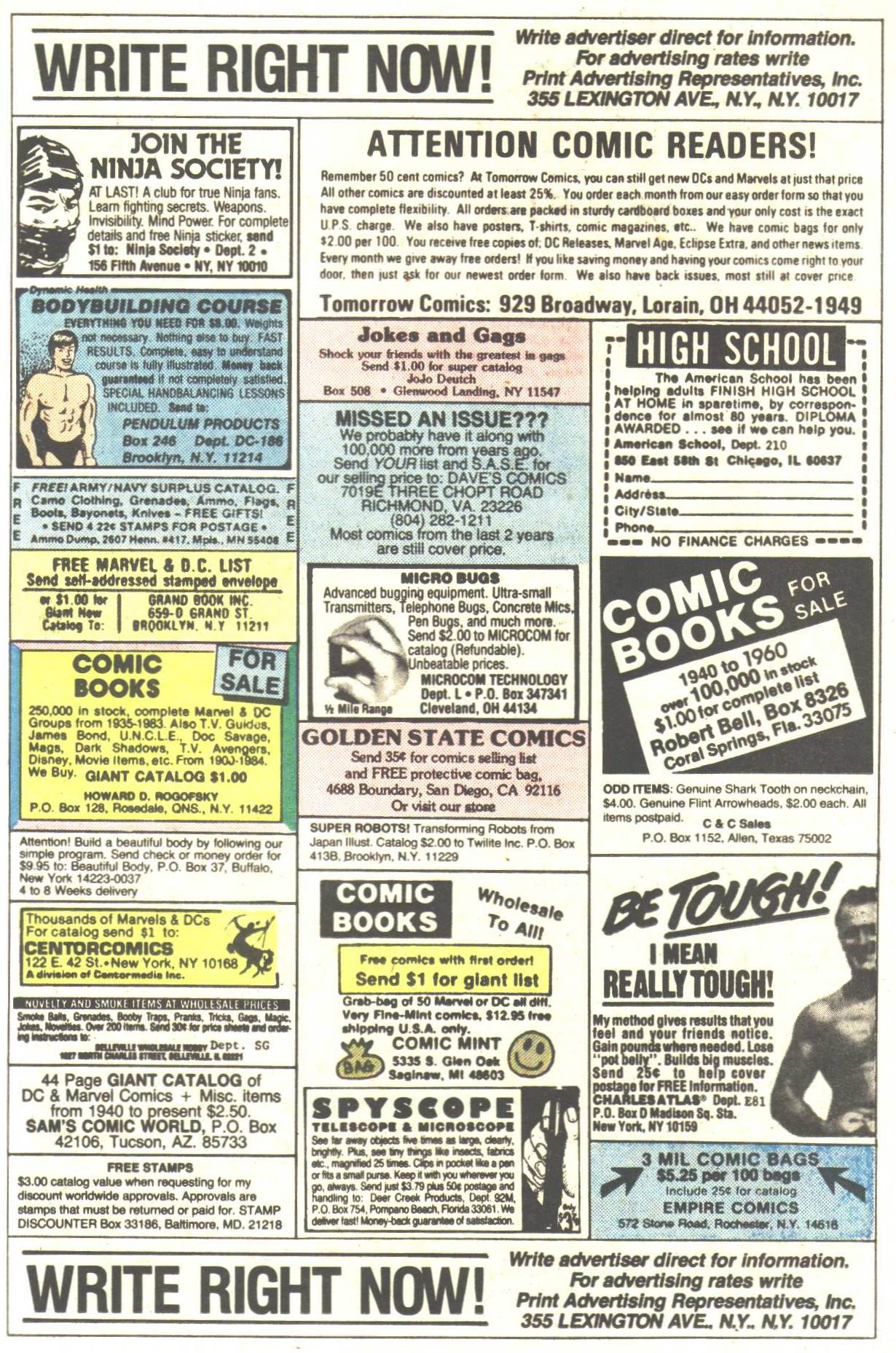 Detective Comics (1937) 561 Page 22
