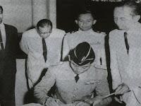 Marahnya Jenderal Yani saat Aidit sebut TNI AD bikin bangkrut negara