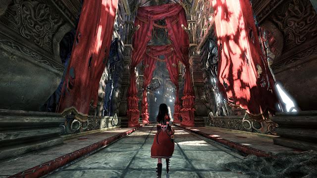 Alice Madness Returns - Xbox 360 - Multi5 - Captura 2