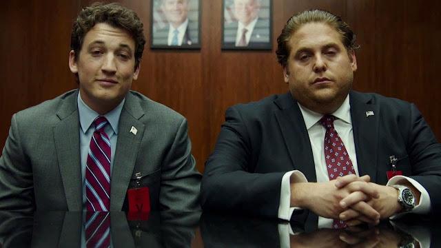 Cães de Guerra | Jonah Hill e Miles Teller no trailer comédia de ação de Todd Phillips
