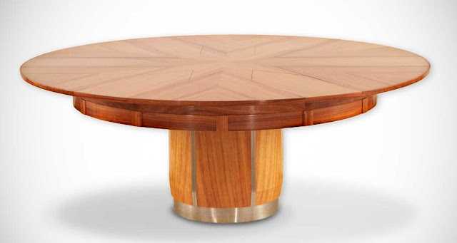 What is Fletcher Capstan Table