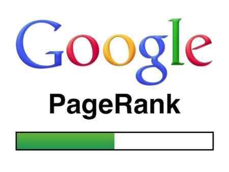Ketertarikan Untuk Meningkatkan Google PageRank