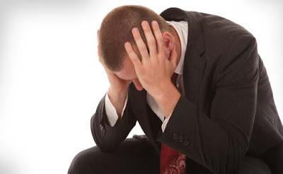 ¿Cuáles son los síntomas de la Ansiedad?