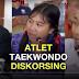 Siswa Berprestasi Atlet Taekwondo Ini Diskor Karena Hal yang Tidak Masuk Akal