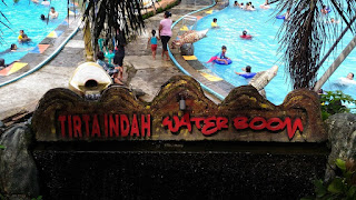 Waterboom Tirta Indah Majalengka