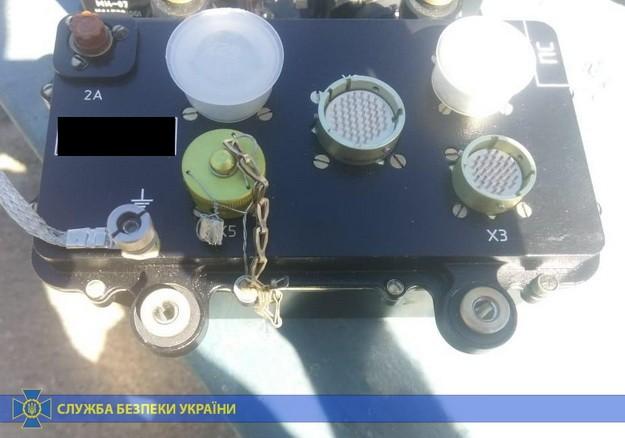 СБУ знов запобігла ввезенню в Україну запчастин для Мі-24