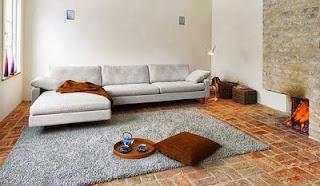 Sofa ruang tamu mewah 2015