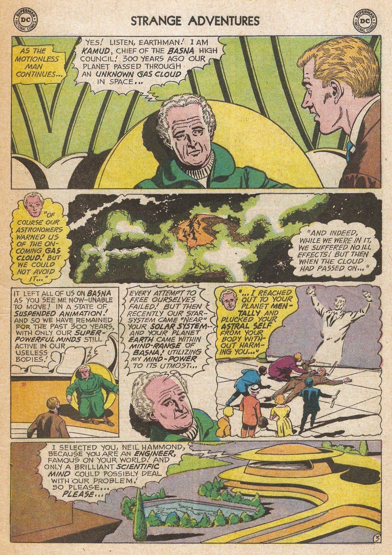 Strange Adventures (1950) issue 139 - Page 17