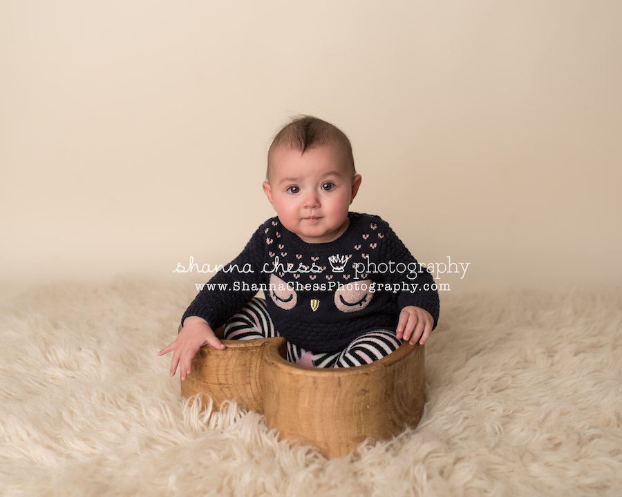 eugene oregon baby photographer