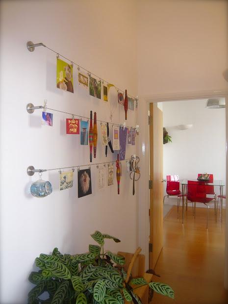 Display Kids Artwork IKEA