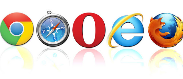 Pengertian Software Web browser dan Contohnya
