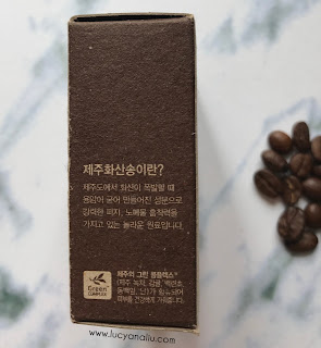 Innisfree Jeju Volcanic Blackhead Out Balm review