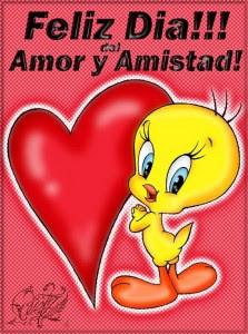 Imagenes Para Dedicar El Dia Del Amor Y La Amistad Imagenes De