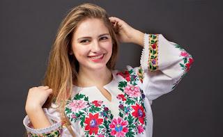 Wanita Rusia