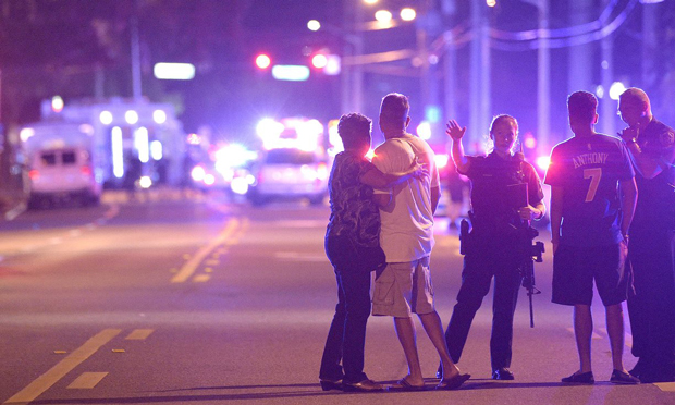 Penembakan Orlando