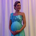 Rolene Strauss welcomes a baby boy is 4,18 kg