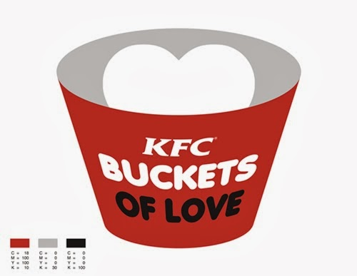 Kfc Philippines Supports World Food Programme Through Buckets Of Love