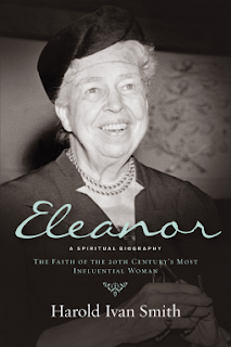 Eleanor: A Spirtual Biography book cover