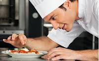 Restaurant Chef de Partie