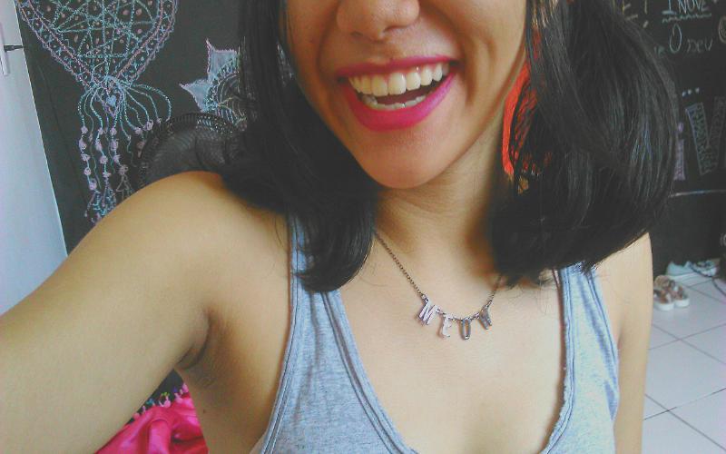 Se um dia sem sorrir é um dia perdido, quantos dias você já perdeu? textos