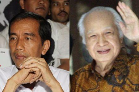 TERKUAK! Lebih Enak Zaman Soeharto daripada Jokowi, Alasan Kakek Ini Langsung Disetujui Netizen Lain