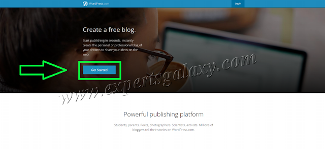 Get Started With Wordpress Blogging