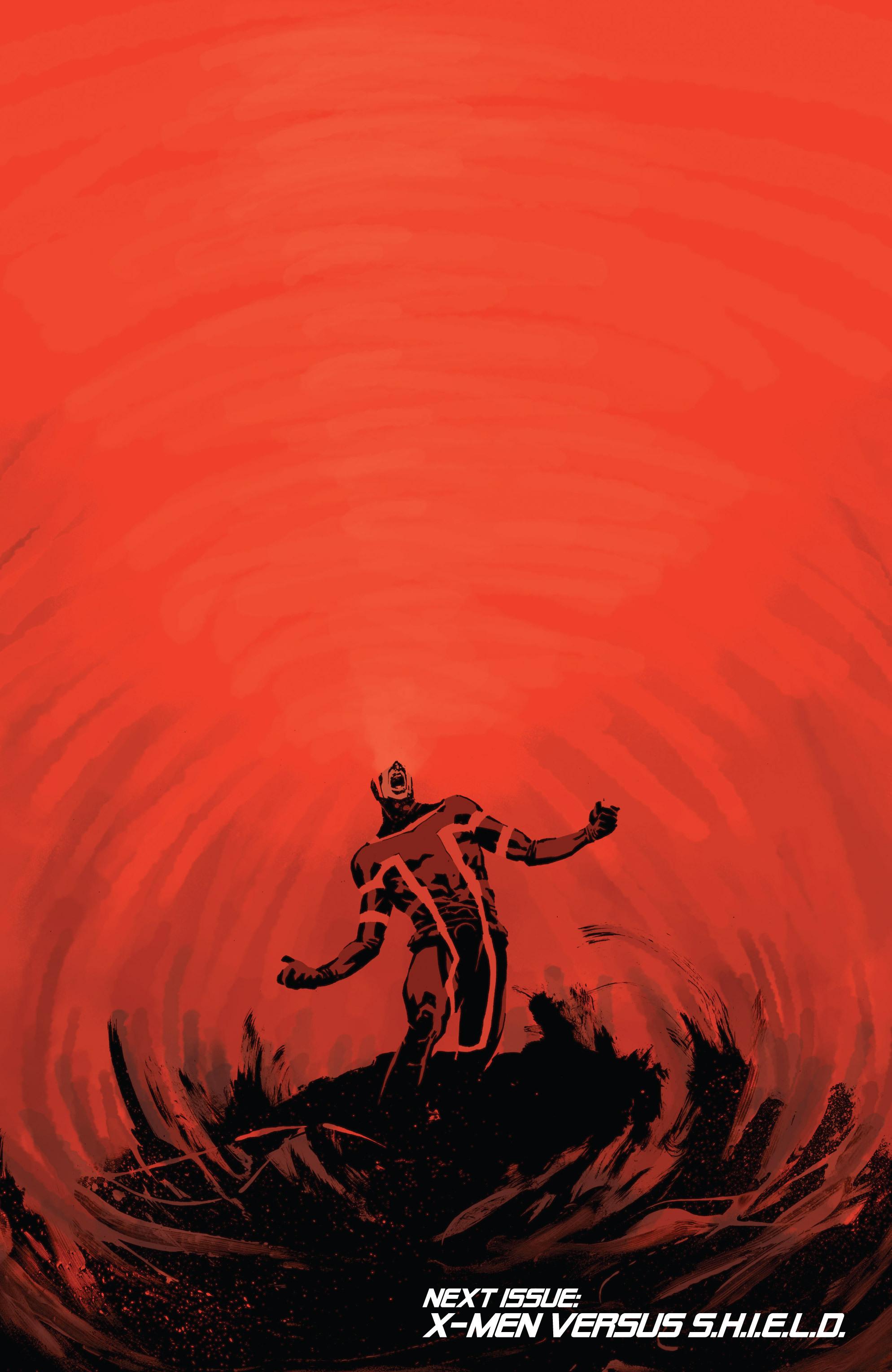 Read online Uncanny X-Men (2013) comic -  Issue #18 - 20